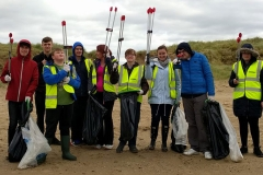 Beach-Cleaning-on-Crosby-Beach